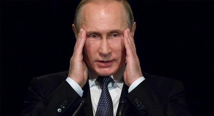 Вчерашний «Вечер с В. Соловьевым» Три дебила — это сила… | Путин сегодня