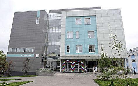 Официальный сайт мичуринской городской больницы