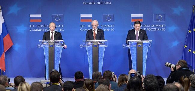 В битве за украину путин на уступки не