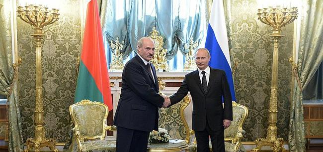 Азартная игра Путина на Ближнем Востоке создала