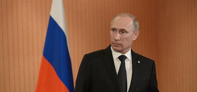 Учитывая скандалы чего Путин хочет от первой встречи с