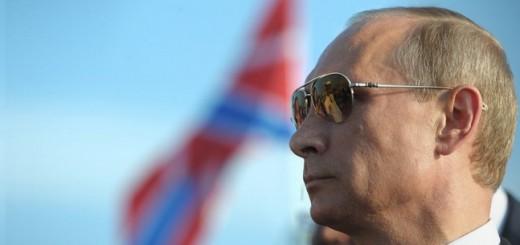 Фото: ALEXEI DRUZHININ / RIA NOVOSTI / AFP