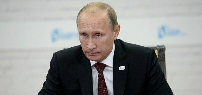 Путин внес на ратификацию соглашение о скрытом управлении силами ОДКБ 5890