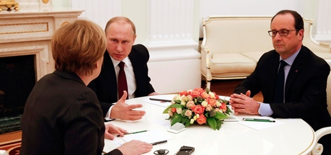 Политика: Ростислав Ищенко. ЕС оказался перед печальным выбором — умереть или войти в союз с Россией.