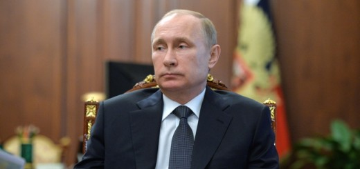 Фото: EPA/Alexei Druginyn/RIA Novosti/Kremlin Pool