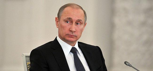 Президент РФ встретится с главой МИД Германии