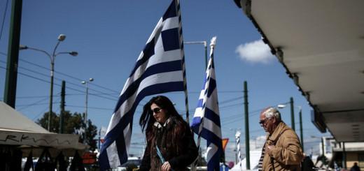 Фото: © AP Photo/ Yorgos Karahalis