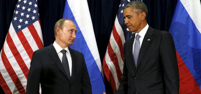 Политика: Американцы попали в два цейтнота и один цугцванг. Или Уроки геополитики на примере Сирии и Украины/Николай Стариков
