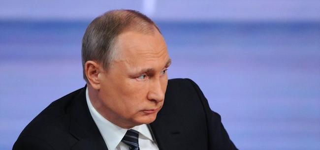 Кто несет ответственность за конфликт на Украине