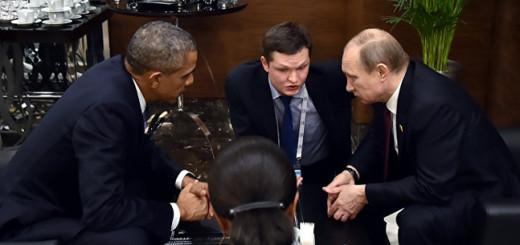 Фото: © РИА Новости, Пресс-служба Президента РФ