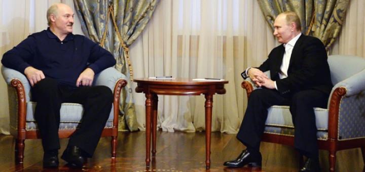 Фото: © Пресс-служба президента РФ/ТАСС