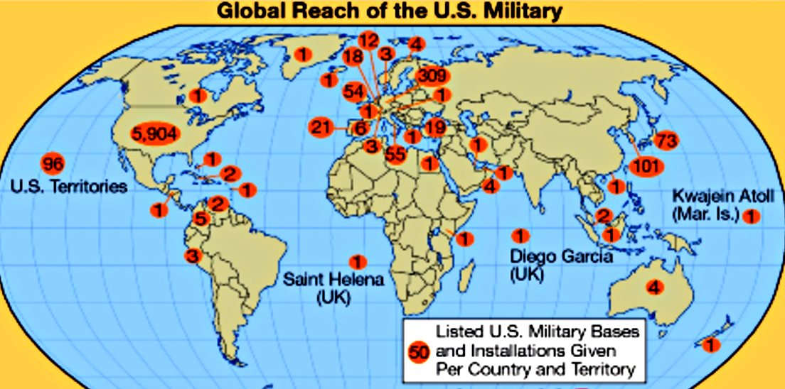 an overview of the unconventional military force in the future of the united states The united states and its allies will remain at war for the foreseeable future they will continue to battle a networked, technologically modern adversary that utilizes nonconventional methods of warfare as its primary means of operation.