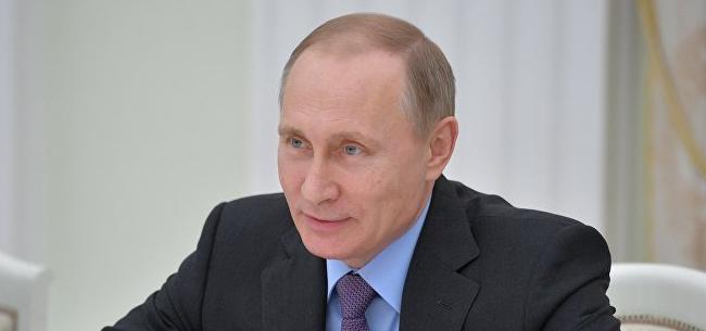 Фото: © РИА Новости. Алексей Дружинин