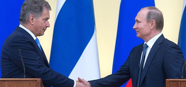 СМИ Финляндии: присоединение Финляндии стало бы тяжким бременем для России
