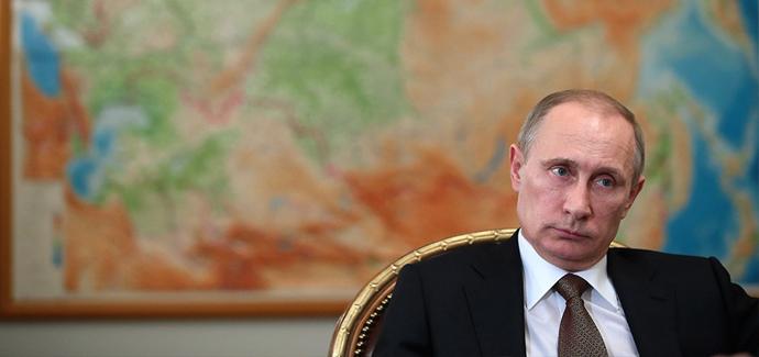 Горячая тема: Украина: Путин и Донбасс, или то, о чем все до сих пор молчали