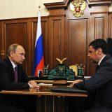Генерал-лейтенант  Дмитрий Миронов назначен врио Губернатора Ярославской области Фото: kremlin