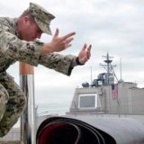 Комплекс ПРО Aegis Ashore на базе НАТО в Румынии Фото: AP Photo/ТАСС