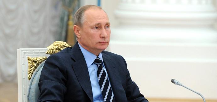 Патриотическая передовица: Ростислав Ищенко. Ультиматум Путина - это требование полной и безоговорочной капитуляции в гибридной войне