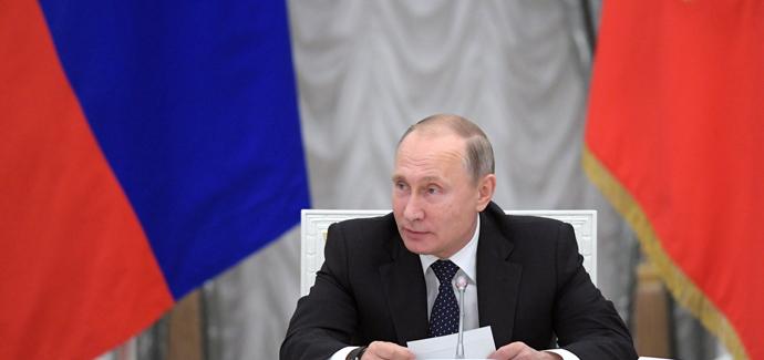 Патриотическая передовица: Путин вплотную занялся внутренней политикой. Курс на национализацию элит
