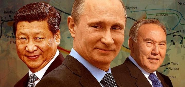 Китай зовет: какую выгоду принесет России «Великий шелковый путь»