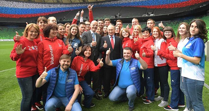 Первый после Путина Кремль изучает сторонников Навального