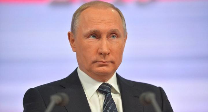 ВестиRu Валдайская речь Путина Основные тезисы