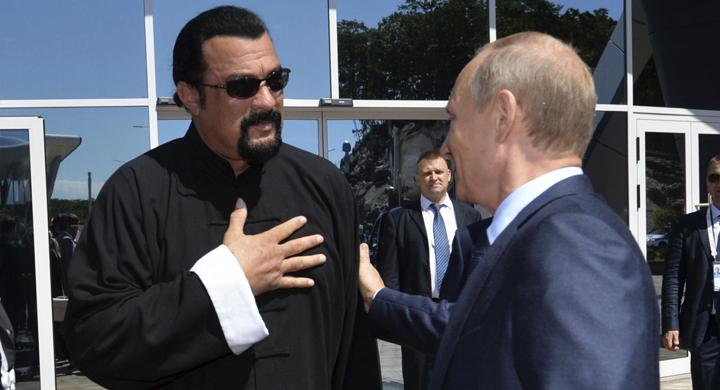 Агенты Путина наступают | Путин сегодня
